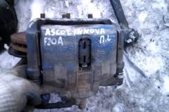 Суппорт тормозной. Honda Ascot Innova, CB3