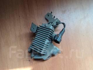 Резистор. Lexus: GS350, GS460, GS430, GS300, GS450h Двигатели: 3GRFE, 3GRFSE, 2GRFSE