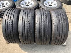 Dunlop Veuro VE 303. Летние, 2013 год, 20%, 4 шт