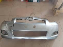 Бампер передний Toyota Vitz 90 2 мод