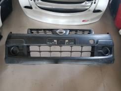 Бампер передний Nissan AD Y12