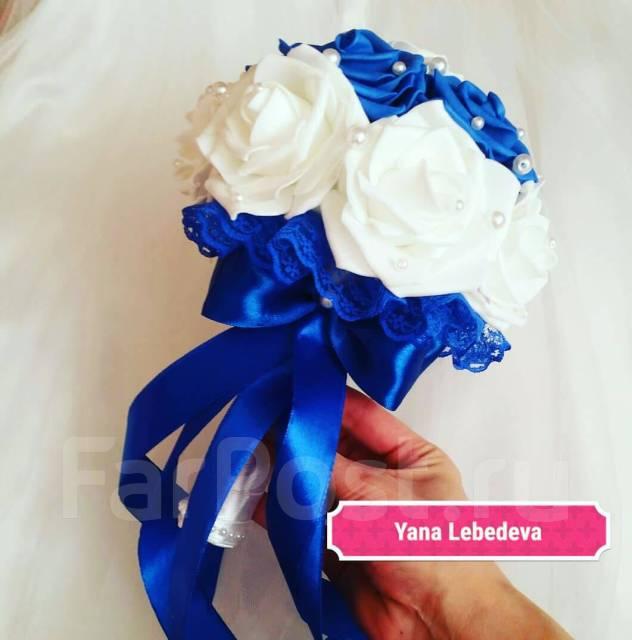 Букет невесты владивосток купить, новая оптовая база цветов самара