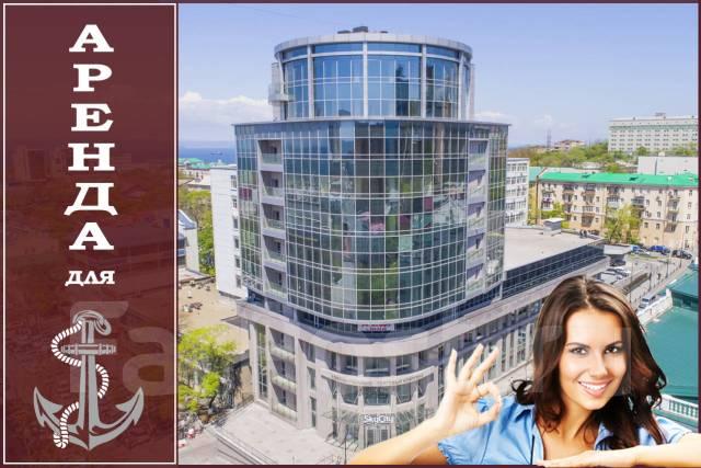 ОТ Собственника — 500 кв. метров — для ЯКОР*ного арендатора. 400кв.м., улица Алеутская 45, р-н Центр. Дом снаружи