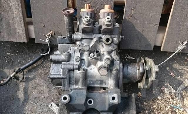 Насос топливный высокого давления. Isuzu Forward Двигатели: 6HK1TCC, 6HK1TCN, 6HK1TCS