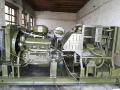 Продаём электрическую станцию ДЭС-75 диз с консервации. 11 000куб. см.