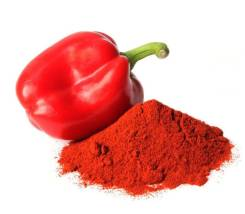 Перец красный.