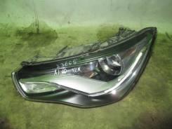 Фара. Audi A1, 8X1, 8XA Двигатели: CAXA, CBZA, CNVA