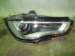 Фара правая Audi A3 [8V] 2013> (Хэтчбек Ксенон НЕ Адаптивная)