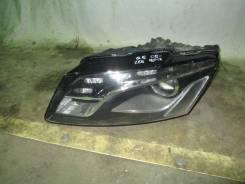 Пыльник фары. Audi Q5, 8RB Двигатели: CAHA, CALB, CCWA, CDNB, CDNC, CGLB, CNBC