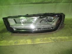 Фара. Audi Q7, 4MB