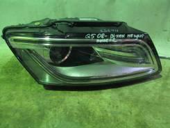 Линза фары. Audi Q5, 8RB Двигатели: CAHA, CALB, CCWA, CDNB, CDNC, CGLB, CNBC