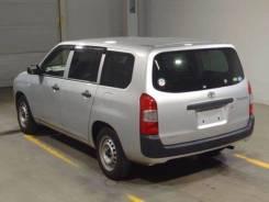 Toyota Probox. автомат, передний, 1.5, бензин, 63 000тыс. км, б/п