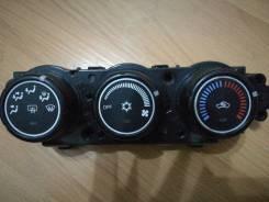 Блок управления климат-контролем. Mitsubishi: Lancer Evolution, RVR, Lancer, ASX, Outlander, Galant Fortis Двигатели: 4B11, 4B10, 4J10, 4A91, 4A92, 4N...