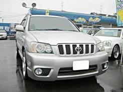 Toyota Kluger V. ACU25, 2AZFE
