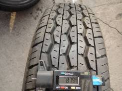 Bridgestone RD613 Steel. Летние, 2006 год, износ: 5%, 4 шт