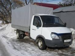 ГАЗ ГАЗель Бизнес. ГАЗ Газель 330202 Бизнес 2013г удлиненный 4м20см, 2 900 куб. см., до 3 т