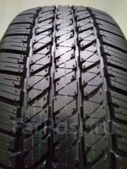 Bridgestone Dueler H/T 684II. Всесезонные, без износа, 2 шт