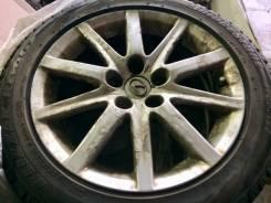 Датчик давления в шинах. Lexus GS350, GRS191, GRS196 Lexus GS300 Lexus GS450h, GWS191 Двигатель 2GRFSE
