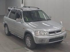 Honda CR-V. RD1, B20B B20Z