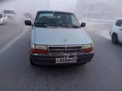 Chrysler Voyager. 2B7GK11K8MR182704, 1S25