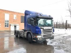 Scania. , 12 740куб. см., 18 500кг., 6x4