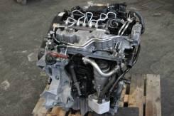 Двигатель Б/У Volkswagen Golf хэтчбек VI 2.0 TDI 4motion CBAB, CFFB