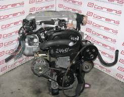 Двигатель MITSUBISHI 4G93 для PAJERO IO. Гарантия, кредит.