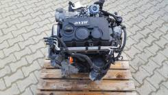 Двигатель Б/У Volkswagen Jetta седан V 2.0 TDI BMM