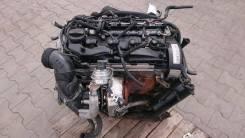 Двигатель Б/У Volkswagen Jetta седан VI 1.6 TDI CAYC