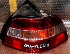 Стоп-сигнал. Honda Accord, CE1
