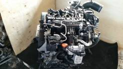 Двигатель Б/У Volkswagen Scirocco III 2.0 TDI CFGC