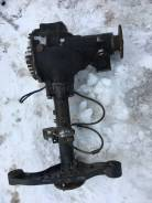 Редуктор. Mitsubishi Pajero Двигатель 4M41