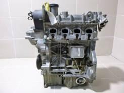 Skoda Octavia (A7) Двигатель двс с документами