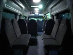 Maxus. Продам микроавтобус , 25 000 куб. см., 14 мест