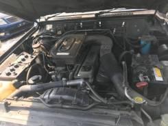 Двигатель в сборе. Nissan Safari, VRGY60 Двигатели: TD42, TD42T