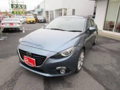 Mazda Axela. автомат, передний, 2.0, бензин, 16 127тыс. км, б/п. Под заказ