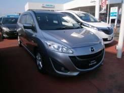 Mazda Premacy. автомат, передний, 2.0, бензин, 47 000тыс. км, б/п. Под заказ