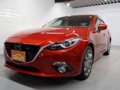 Mazda Axela. автомат, передний, 2.2, дизель, 41 000тыс. км, б/п. Под заказ