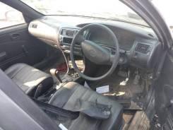 Toyota Corolla. EE103, 2E