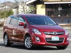 Mazda MPV. автомат, передний, 23.0, 43 000тыс. км, б/п. Под заказ
