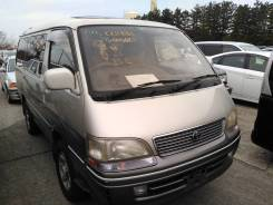 Toyota Hiace. KZH106, 1KZT