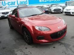 Mazda Roadster. механика, задний, 2.0, бензин, 29 000тыс. км, б/п. Под заказ