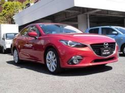 Mazda Axela. автомат, передний, 2.0, бензин, 18 000тыс. км, б/п. Под заказ