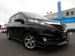 Mazda Biante. автомат, передний, 2.0, бензин, 22 000тыс. км, б/п. Под заказ