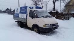 ГАЗ 3202. Продам газельку, 2 400куб. см., 3 000кг., 4x2