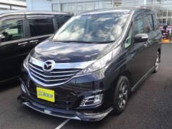 Mazda Biante. автомат, передний, 2.0, бензин, 21 777тыс. км, б/п. Под заказ