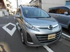Mazda Biante. автомат, передний, 2.0, бензин, 16 478тыс. км, б/п. Под заказ
