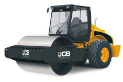 JCB VM. Грунтовый каток 166 D, 5 880куб. см.