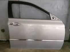 Дверь передняя, правая Toyota Crown Majesta UZS186