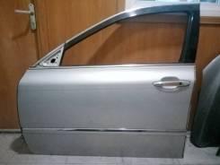 Дверь передняя, левая Toyota Crown Majesta UZS186
